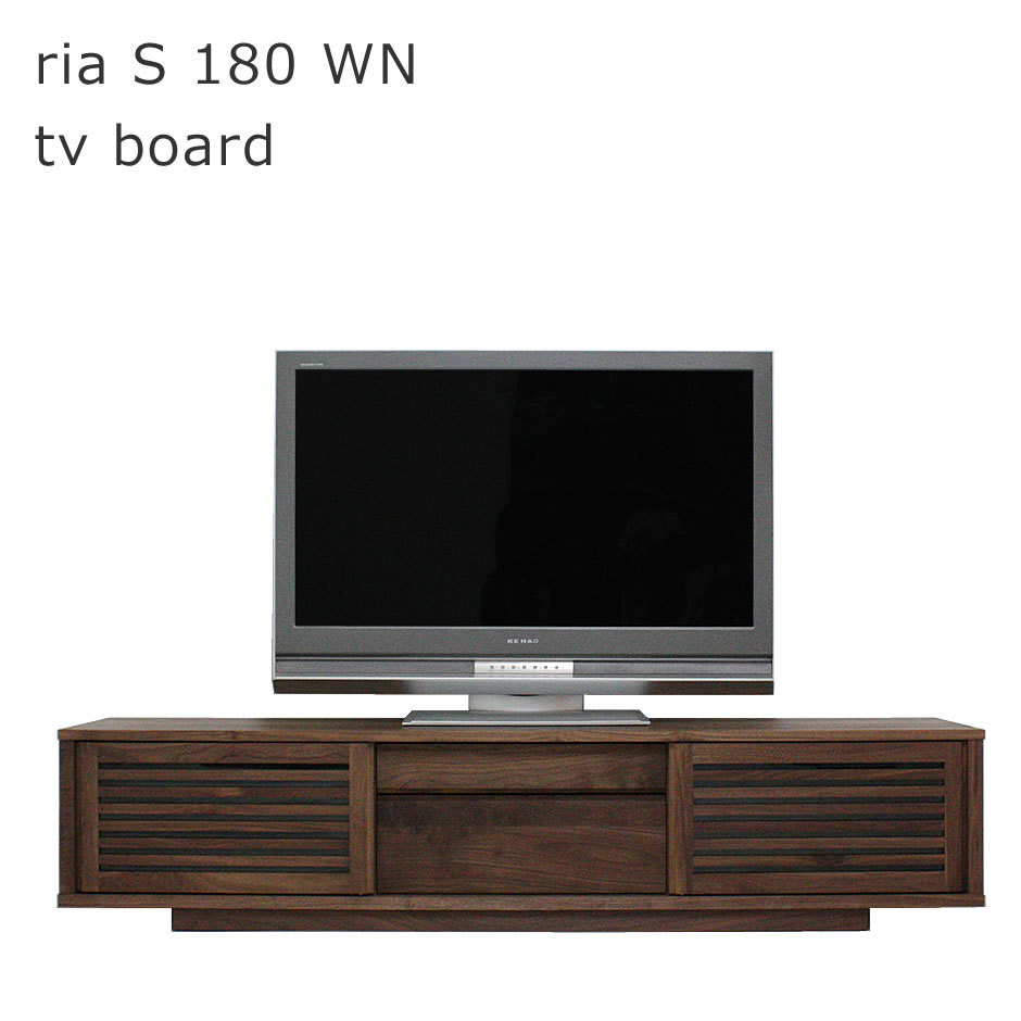 【TV4-T-068-180】リア S 180 WN tv board