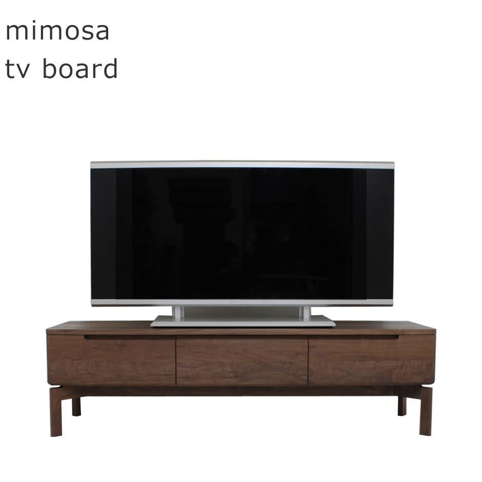 【TV3-T-101】ミモザ tv board