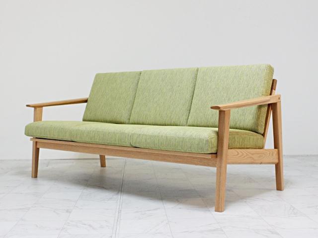 新商品のソファ