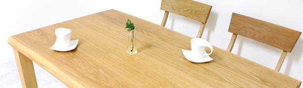 セラウッド塗装ダイニングテーブルイメージ
