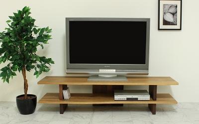 クリア色tvボード
