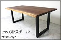N-tetsu(鉄)脚