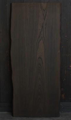 神代欅(ジンダイケヤキ)2枚ハギ