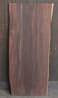 ローズウッド一枚板