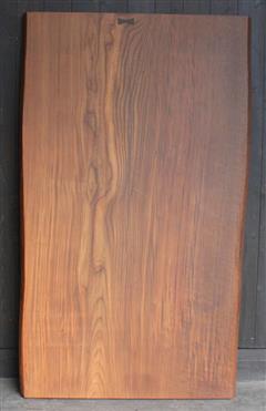 神代欅一枚板